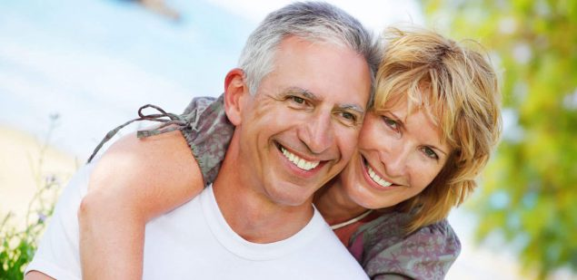 Wills & Trusts happy-couple Estate planning Direct Wills Newmarket